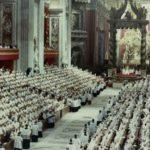 A cinquant'anni dal Concilio