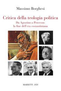 critica teologia politica