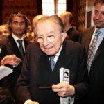 Giulio Andreotti e l'Associazione Rosmini