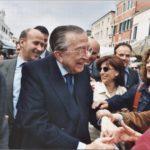 """Borghesi: i tre """"dialoghi"""" del politico a cui non piacevano i manichei"""