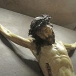 L'uomo della croce: l'immagine scolpita prima e dopo Donatello