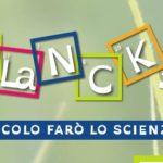 """""""PLaNCK!"""" Da piccolo farò lo scienziato!"""