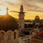 Terra Santa: archeologia e racconti evangelici