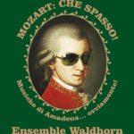 Mozart, che spasso!