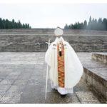 Il Papa a Redipuglia, Borghesi: visione realistica della follia della guerra