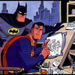 La questione del mento, ovvero come riconoscere i buoni e cattivi nei fumetti