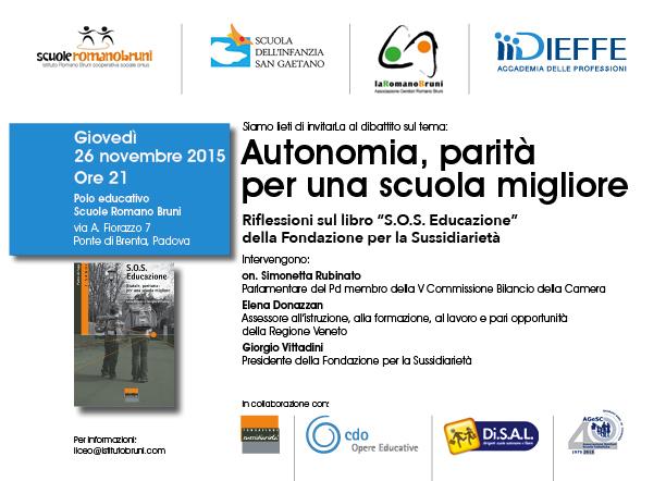 invito_SOS Padova_26nov-72