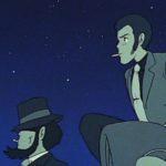 Lupin Terzo: ritorno alle origini