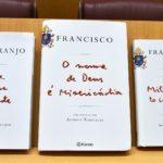 Il 5 marzo a Padova la presentazione di Il nome di Dio è misericordia
