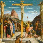 Nella Passione secondo Giovanni di Bach la misteriosa gloria della croce