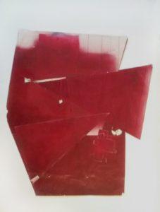 Rosso - Giorgio Zucchini