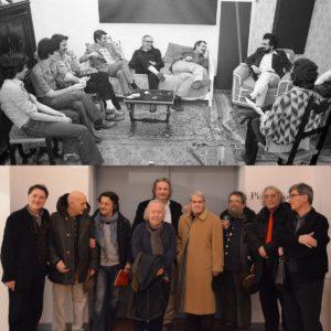 artisti ieri e oggi
