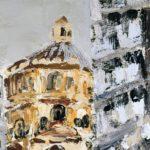 Milano: i luoghi dell'infinito. Cleofe Ferrari a Casa Testori