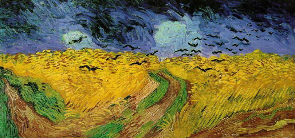 Quali esterni per le camere di Van Gogh e Schiele? Cancelli risponde ...