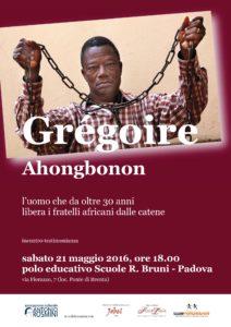 160521 Gregoire locandina