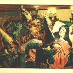 Sui nani di Biancaneve e la gloria dell'imprevisto