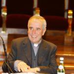 Borghesi: così don Giacomo scoprì sant'Agostino