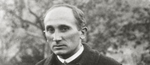 Guardini, Romano (17.2.1885 bis 1.10.1968) Katholischer Theologe und Religionsphilosoph.
