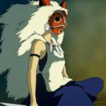 La Maschera di Mononoke