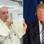 Amici di Trump, non di Francesco