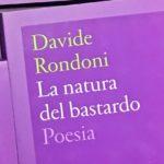 "Rondoni a Padova presenta ""La natura del bastardo"""