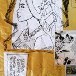 Salvatore Oliva: la tigre bianca del fumetto