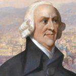 Le radici filosofiche (e teologiche) dell'economia politica moderna