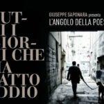 """Il tempo in sant'Agostino, Borghesi in video a """"L'angolo della poesia"""""""