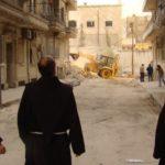 Cronache di guerra e di speranza da Aleppo: Testimonianza di Padre Ibrahim Alsabagh