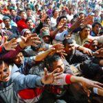 """Il Programma del progetto """"Migranti, La Sfida dell'Incontro"""""""