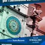 Dialogo sul referendum per l'autonomia del Veneto
