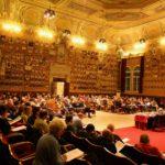 Papa Francesco e quella lettera sui convegni di sant'Agostino