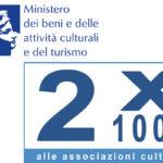 Fondi 2xMille ricevuti dalla Rosmini